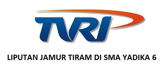 Liputan TVRI Jamur Tiram