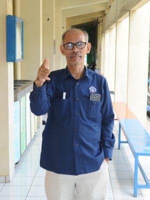 Drs. P.U Sinulingga