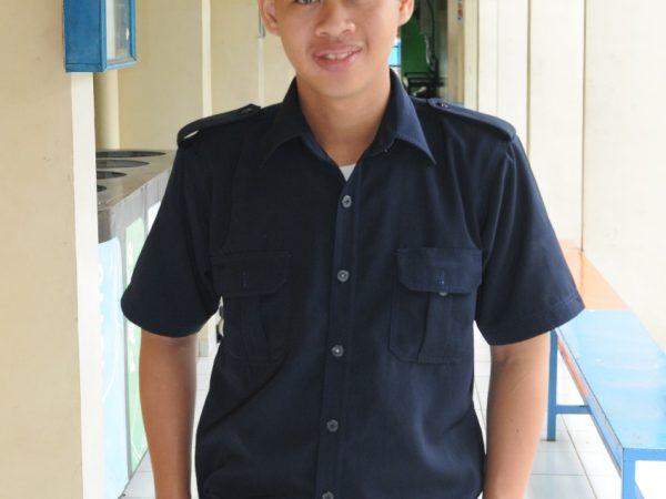 Iklas Senjaya, S.Pd.