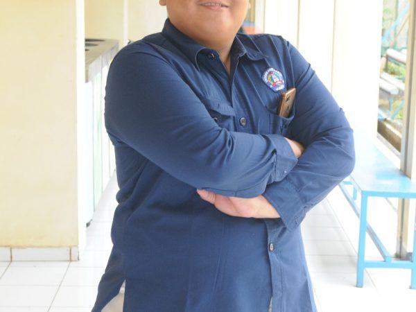 Yudo Sedio Utomo, S.Pd.
