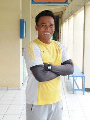 Futuh Marsus Ibrahim