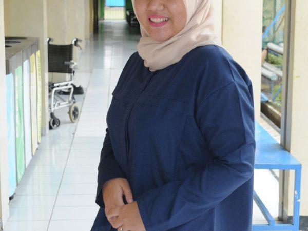 Ismi Imarfah, S.Pd.