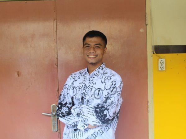 Septiawan Dwi Cahyo, S.Pd.